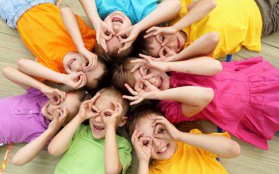 Atelier sophrologie ludique Enfants