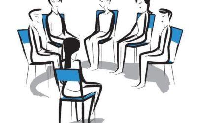 Un temps pour se connecter à soi (groupe)